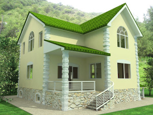 Kocaeli Çelik ev modelleri