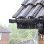 Çatılarda su yalıtımı