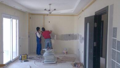 anahtar teslimi inşaat tadilat işleri
