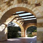 Doğal Taş Ev Villa Projelendirme