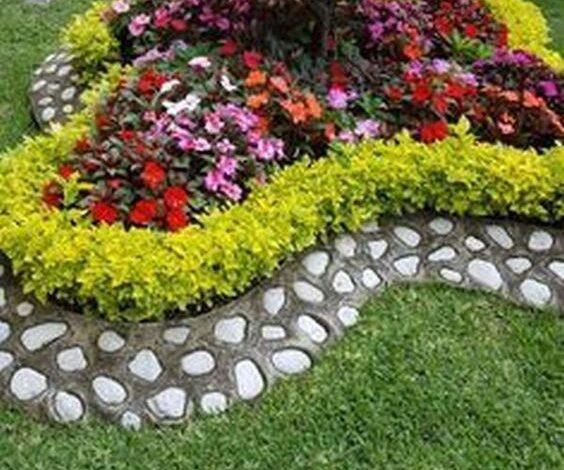 Kocaeli bahçe tasarımı