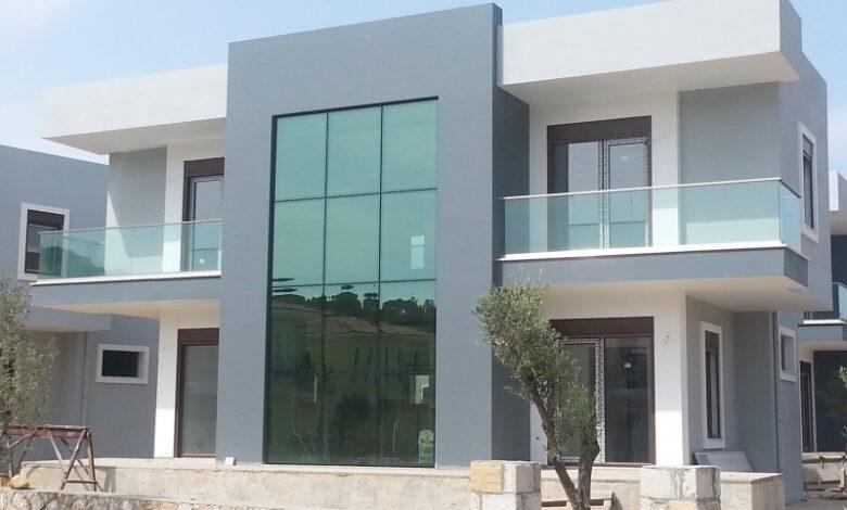 Kocaeli Villa yapımı